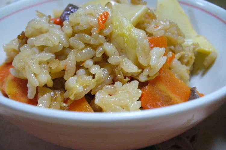 レシピ 晴れ ときどき ファーム 「魅惑の台湾料理!おうちでグルメ旅」