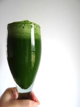 最強デトックスグリーンジュース