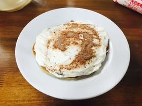 HMだけでふわふわパンケーキ