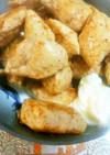 ご飯によく合う、鶏肉のささみ料理。