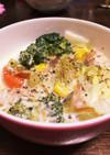 鶏と野菜たっぷりの栄養満点クリーム煮
