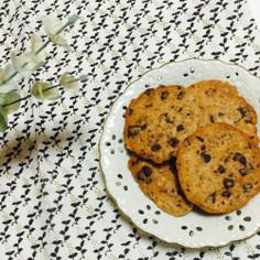 バター少なめ!ステラおばさんのクッキー
