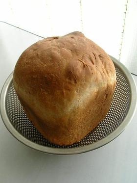 食パン(オーブンの自動設定で♪)