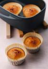 生姜のカップケーキ