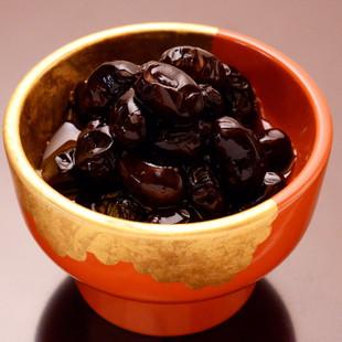 関東風黒豆