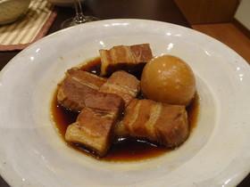 豚の角煮☆
