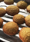 簡単!初めてのクッキー作り!!