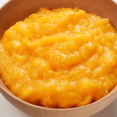 黄桃とチーズ