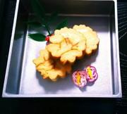 低糖質レシピ☆おせちに!伊達巻きの写真