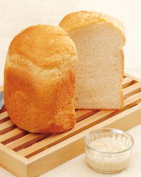 エムケーホームベーカリー【塩麹パン】