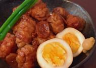 薄切り肉de簡単♡美味しい角煮風