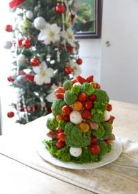 和美食 今から間に合う!クリスマスツリー