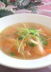 スープ・ジュリエンヌ