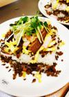 丹後のバラ寿司