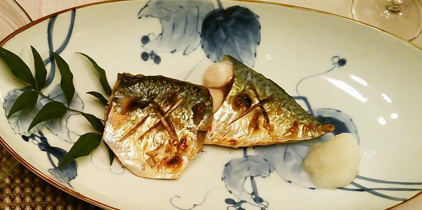 美味しい焼き魚にする方法