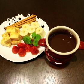 チョコ フォンデュ 具 材 チョコフォンデュのおすすめ具材71選|定番&変わり種のレシピ・材料は...