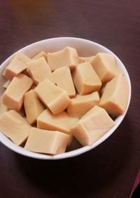 ♡高野豆腐の含め煮♡