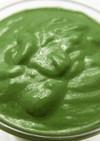 スピルリナの栄養満点飲むヨーグルト