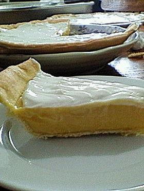 手作り☆Lime Pie