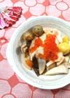 新潟の味◎のっぺ(のっぺい汁)醤油味