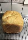 シャドークイーン入りの食パン