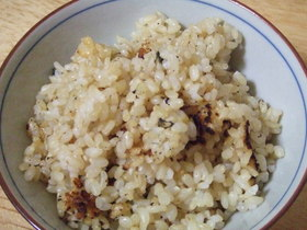 おいしく玄米を炊く方法