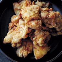 鶏もも肉のから揚げ