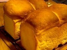 うちの食パン・・・あ--っ失敗!!