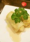 なると&蒲鉾のロール白菜キャベツ