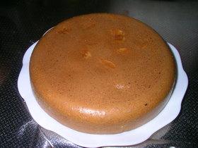 デコっちゃおうケーキ