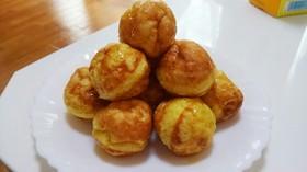 たこ焼き器deフレンチトースト♡