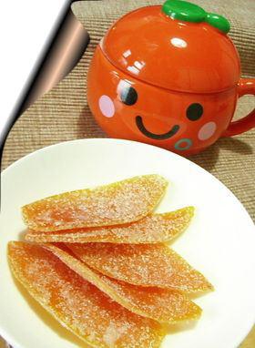 清見オレンジピール