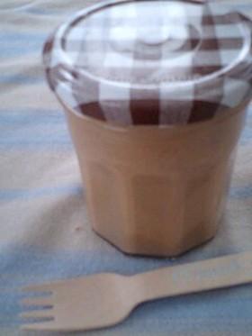 ミルクジャム☆紅茶