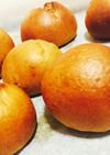糖質制限◆大豆粉&おからでブラン丸パン