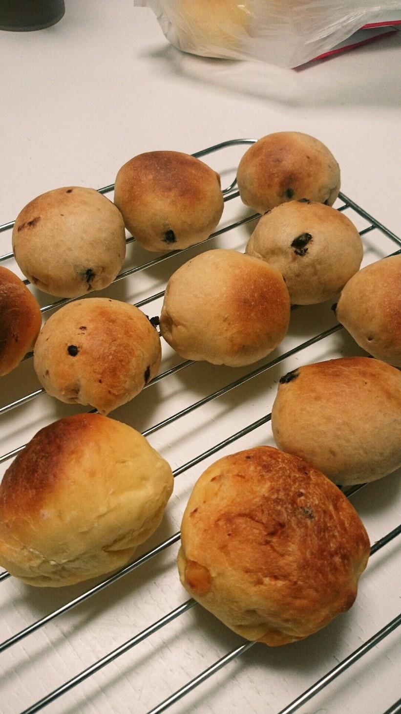 HBふんわりまんまるパン(ツインバード)