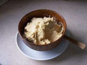 ホモス(Hummus)