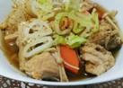 【時短】鮭缶と大根のほっこり煮物