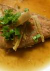 簡単!朝食♪和食のおかず 赤魚の生姜煮!