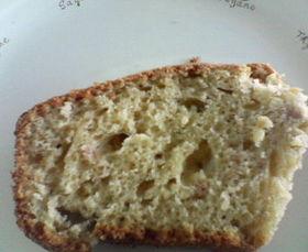 いちごジャムの簡単おいしいケーキ