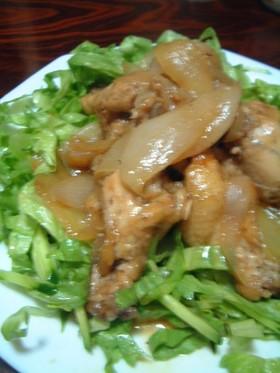 こっくり旨い!簡単!鶏手羽の煮物