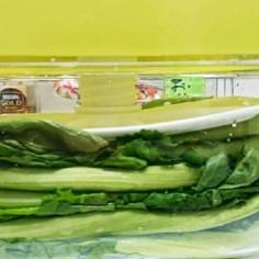 高菜 漬物