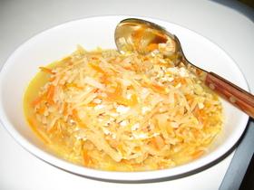 大根のクタクタ煮