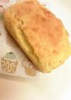 ミルクチョコ入り☆生おからパウンドケーキ