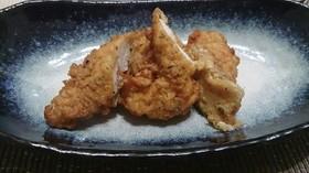ぴよちゃんのケンタッキー風チキン