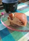 炊飯器de簡単♪チョコケーキ♪粉ミルク入