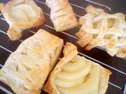 ココナッツオイルでパイ・バター不使用の写真
