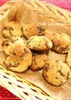材料4つ♪簡単HM♡チョコクッキー♡