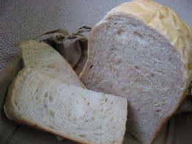 ロイヤルミルクティーな食パン