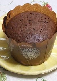 明治ミルクチョコレートフォンダンショコラ