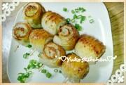 お弁当の簡単おかず♪ちくわのわさびマヨ♡の写真
